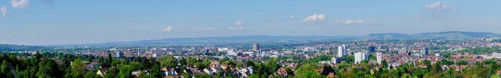 Schlüsseldienst für Ludwigsburg Neckarweihingen